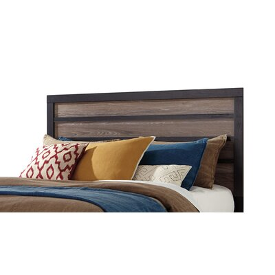 Arjun Panel Headboard Size: Queen