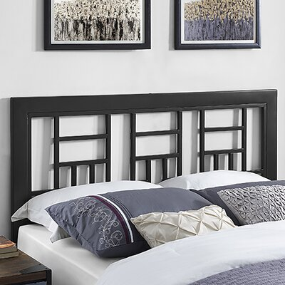 Armor Queen Open-Frame Headboard