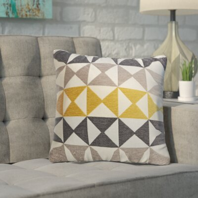 Canyon Creek Throw Pillow