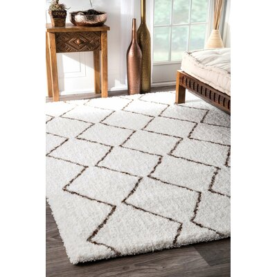 Glade Area Rug Rug Size: 5 x 7