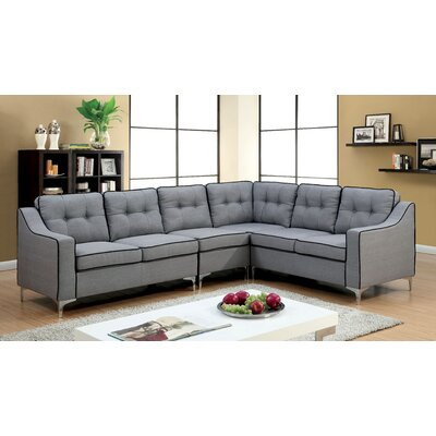 Chanchelulla Sectional