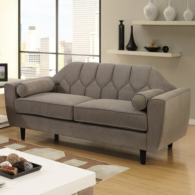 Backes Loveseat