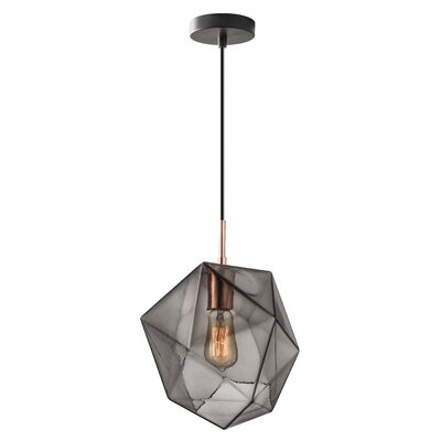 Bade 1-Light Mini Pendant