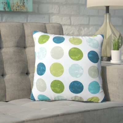 Boardman Dots Indoor/Outdoor Throw Pillow