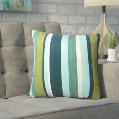 Bobbitt Outdoor Throw Pillow