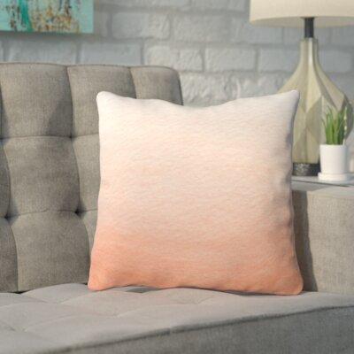 Homer Outdoor Throw Pillow Size: 18 H x 18 W x 5 D