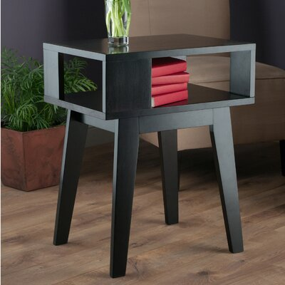 Bearden End Table