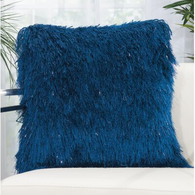 Newburyport Blue Throw Pillow