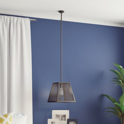Arango 1-Light Mini Pendant