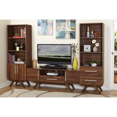 Brayden Studio Mccumber Entertainment Center