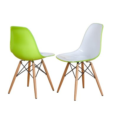 Bahe Solid Wood Dining Chair