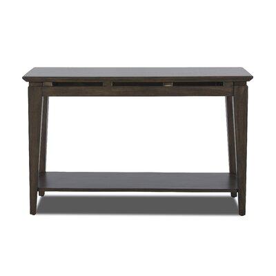 Baier  Console Table