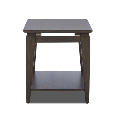Baier End Table