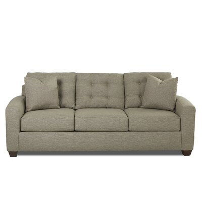 Hansell Tufted Sofa