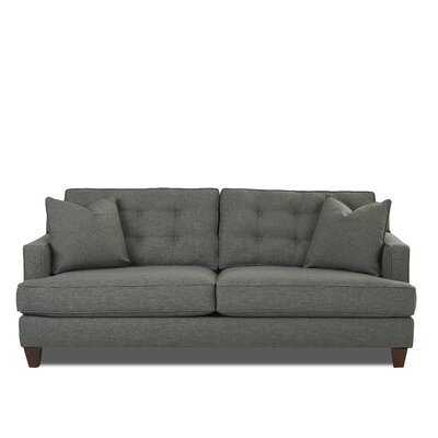 Hansford Button Tufted Sofa