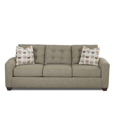 Hansell Fabric Sofa