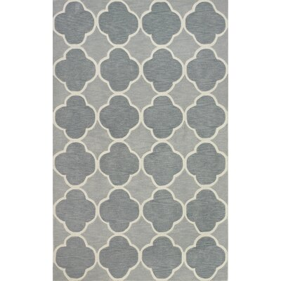 Mitchel Sky Area Rug Rug Size: Rectangle 8 x 10