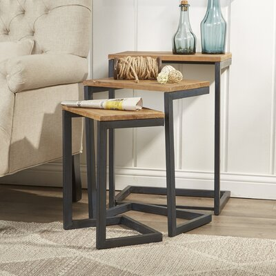 Cetus Nesting Tables