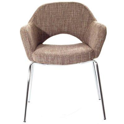Merauke Dining Chair Finish: Oatmeal