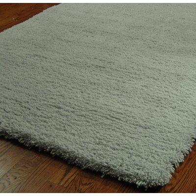 Carrabelle Light Blue Area Rug Rug Size: Rectangle 3 x 5