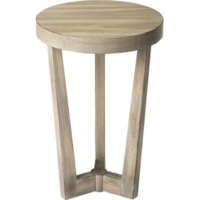 Tennille End Table Finish: Brown
