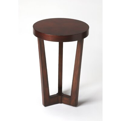 Tennille End Table Finish: Plantation Cherry