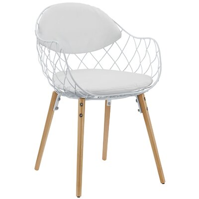 Caple Basket Arm Chair