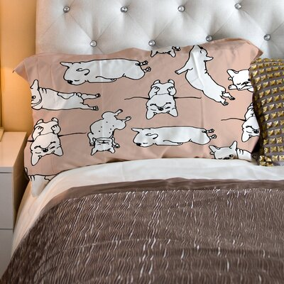 Leonore Pillow Case