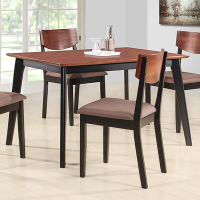Ari 5 Piece Dining Set
