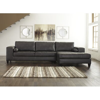 Arria Sleeper Sectional