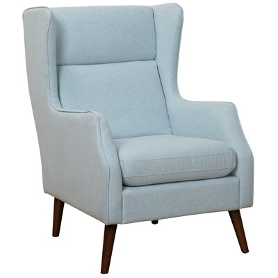 Cendejas Wing Arm Chair