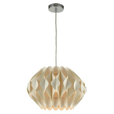 Gonzalez 1-Light Mini Pendant