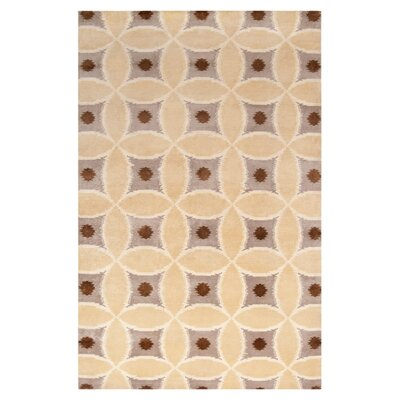 Cherree Area Rug Rug Size: Rectangle 2 x 3