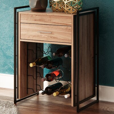 Ocellus Wine Storage Table