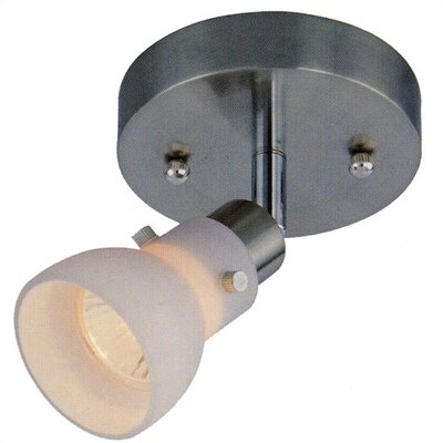 Chardae 1-Light Ceiling Spot Light