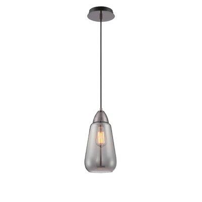 Coplin 1-Light Mini Pendant