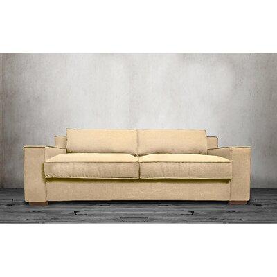 Calderon Capri Sofa Upholstery: Beige
