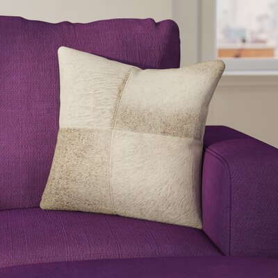 Kinne Throw Pillow Size: 22 H x 22 W x 2.5 D