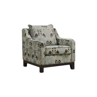Creason Armchair Upholstery: Oyster