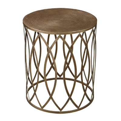 Dangelo Sutton End Table