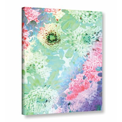 'Toward the Light' Graphic Art Print on Wrapped Canvas Size: 10