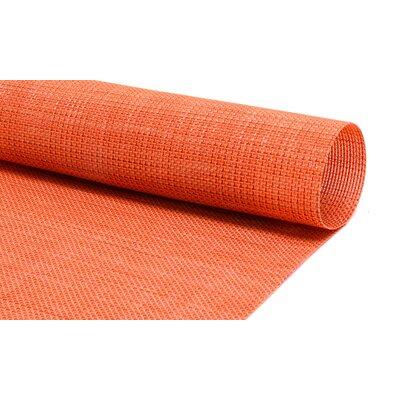 Harte Mesh Placemat (Set of 6) Color: Apricot
