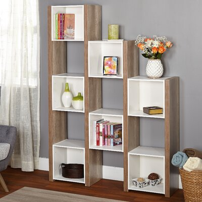 Darnall Cube Unit Bookcase 639 Product Picture