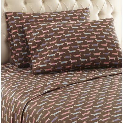 Darren Sheet Set Size: California King