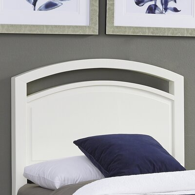 Darrow Panel Headboard Size: King