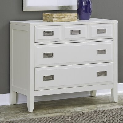 Darrow 3 Drawer Chest