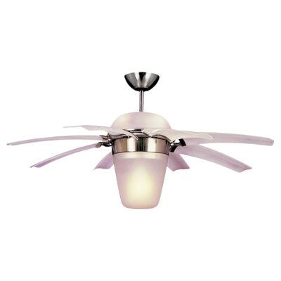 44 Beaton 8 Blade Ceiling Fan with Remote