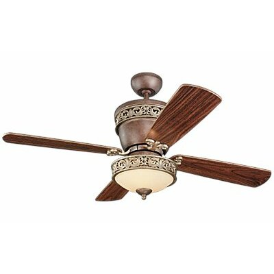 42 or 28 Desouza 4 Blade Ceiling Fan