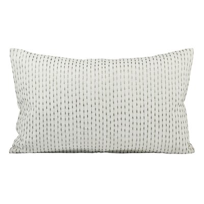 Borman Cotton Lumbar Pillow