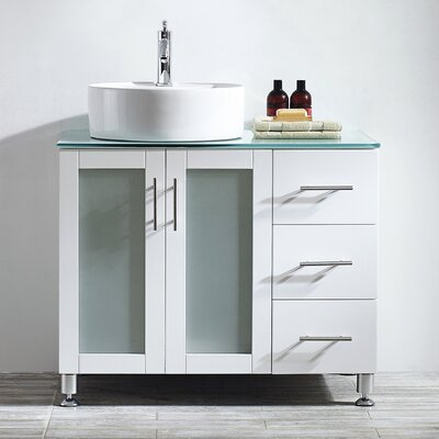 Boswell 36 Single Vanity Set
